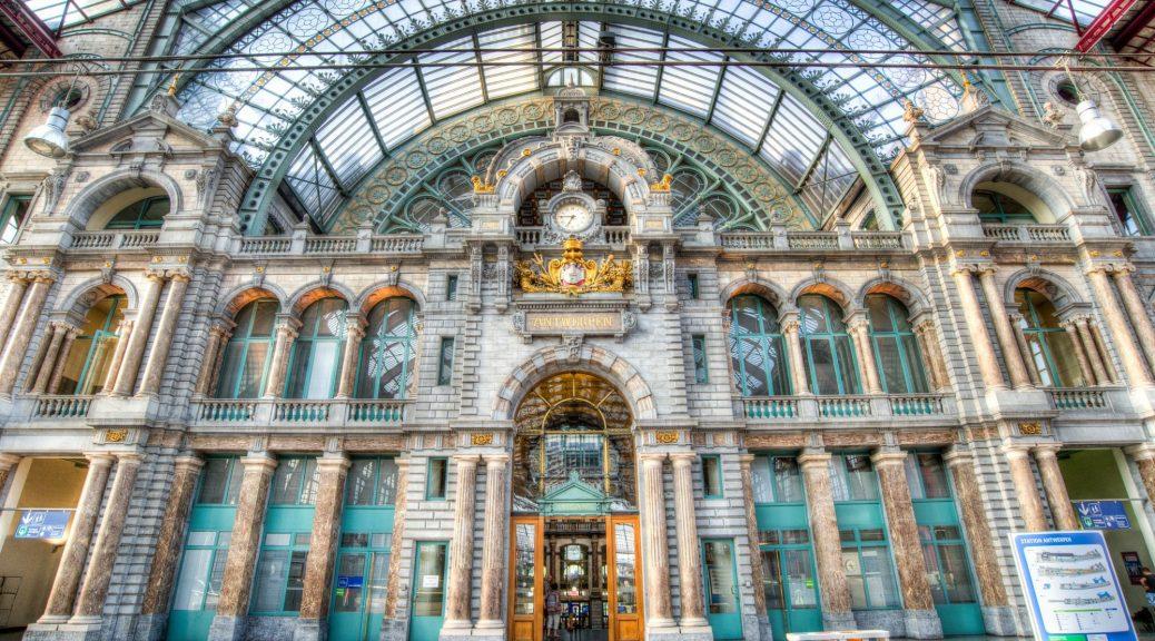 Incentive Antwerpen