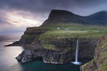 Incentive Färöer Inseln