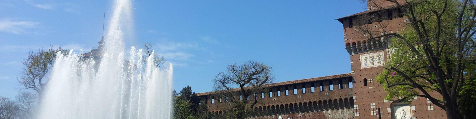 Eventagentur Mailand Incentive