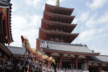 Incentive Tokio Internationaler Firmenausflug Firmenevent Japan Hauptstadt