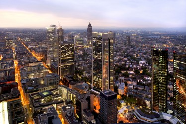 Incentive Frankfurt