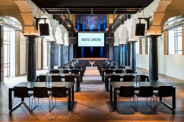 Amsterdam Incentive Gästealter: 2-85 Jahre