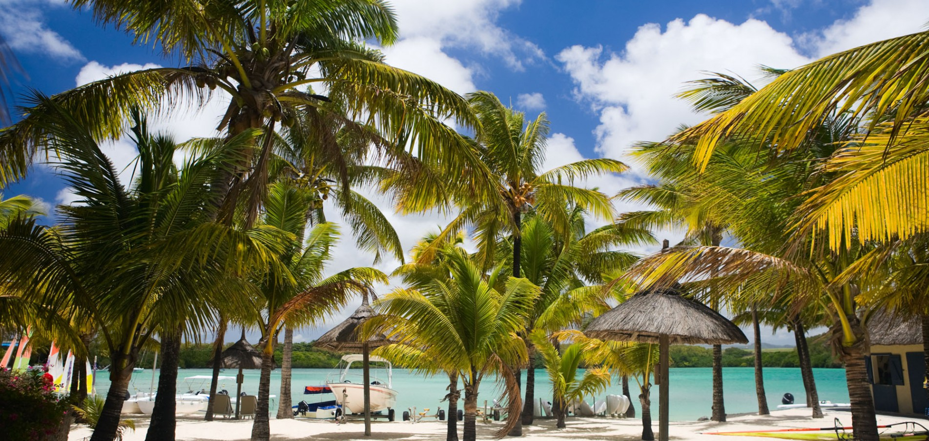 Willkommen auf Mauritius ... dem Diamant des indischen Ozeans!