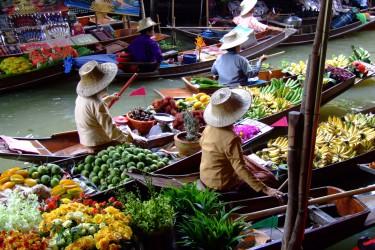 Incentive Thailand