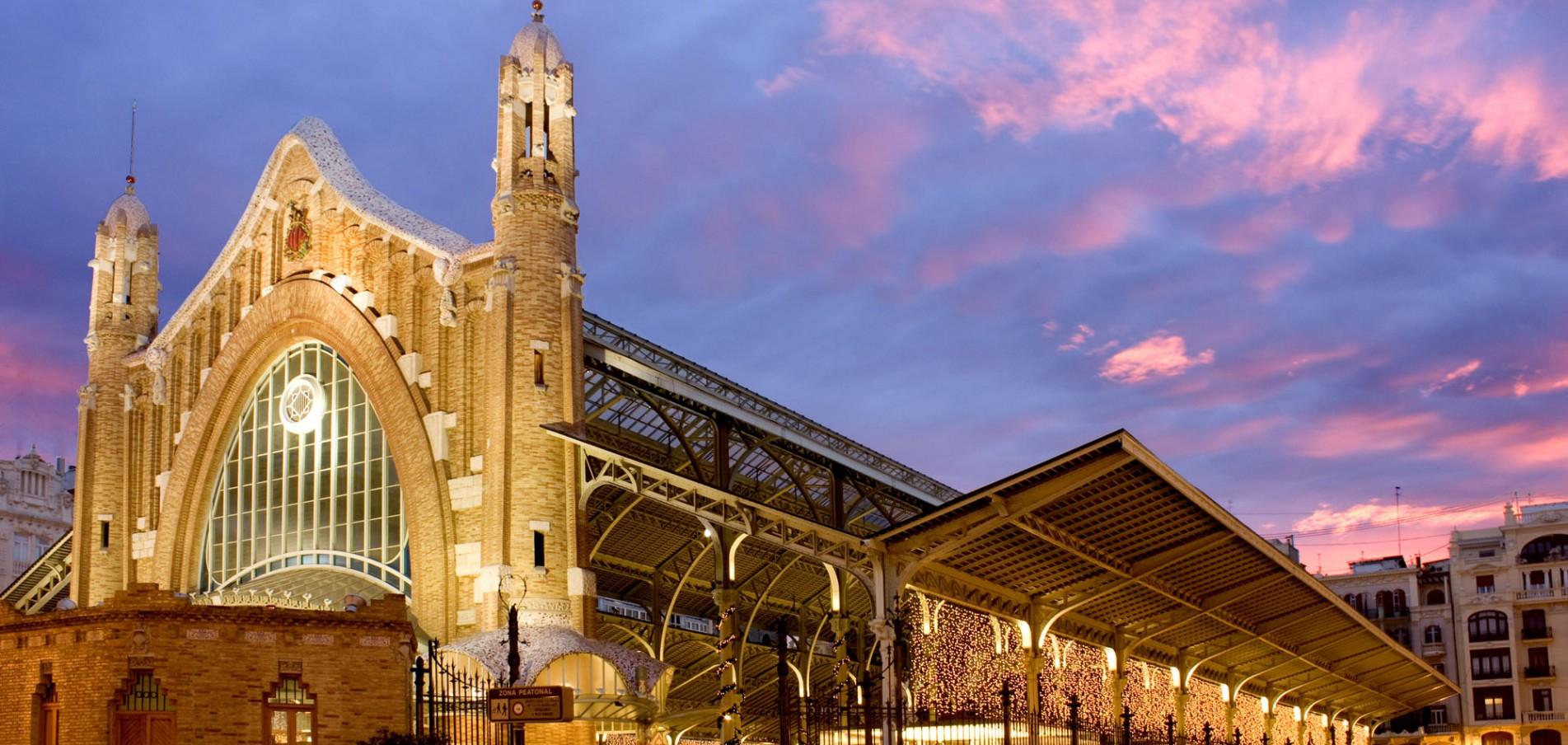 Willkommen in Valencia ... zwischen Tradition & Moderne!