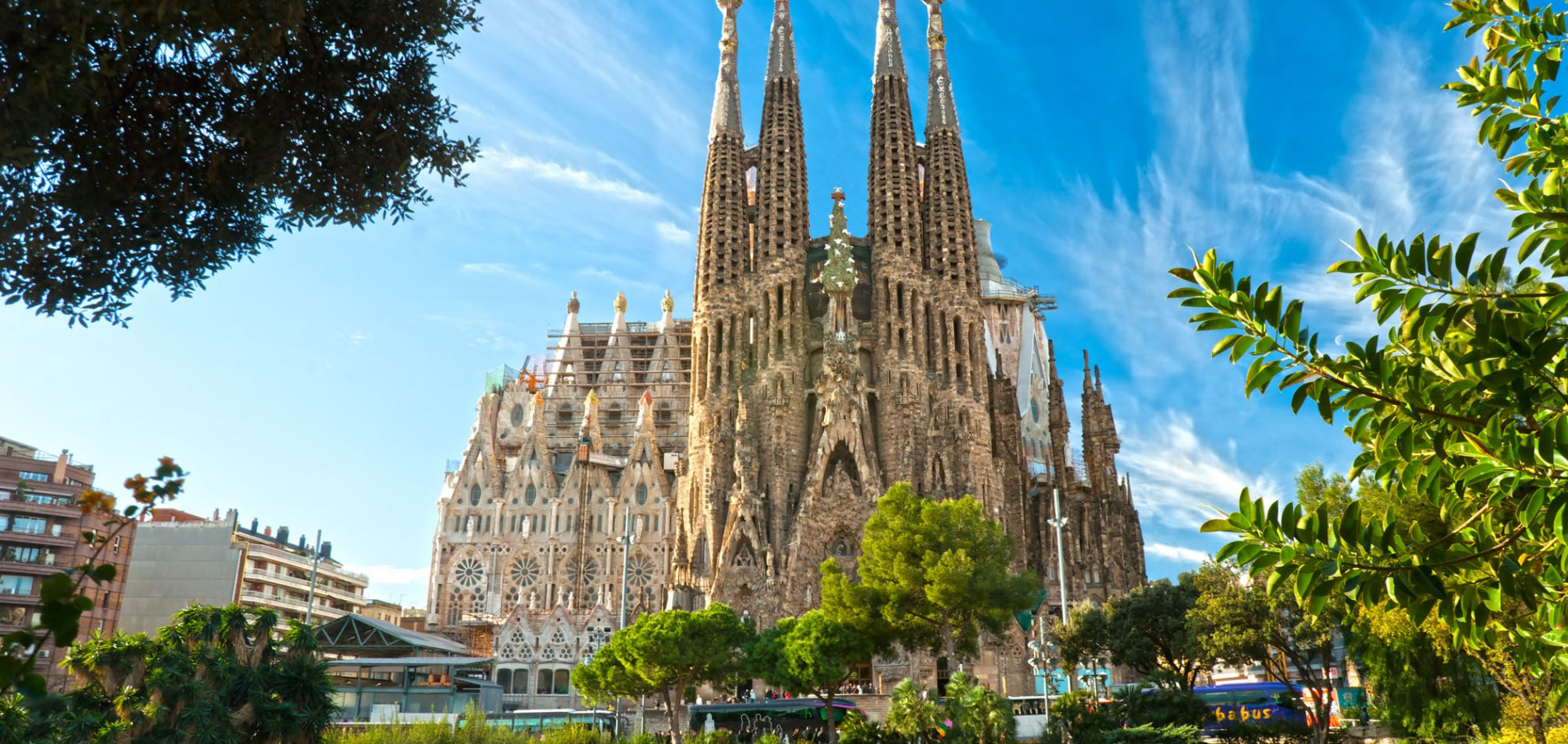 WILLKOMMEN IN BARCELONA ...Viva la diva!