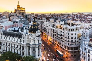 Incentive Madrid