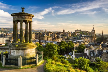 Incentive Edinburgh