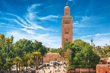 Incentive Marrakesch