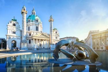 Incentive Wien