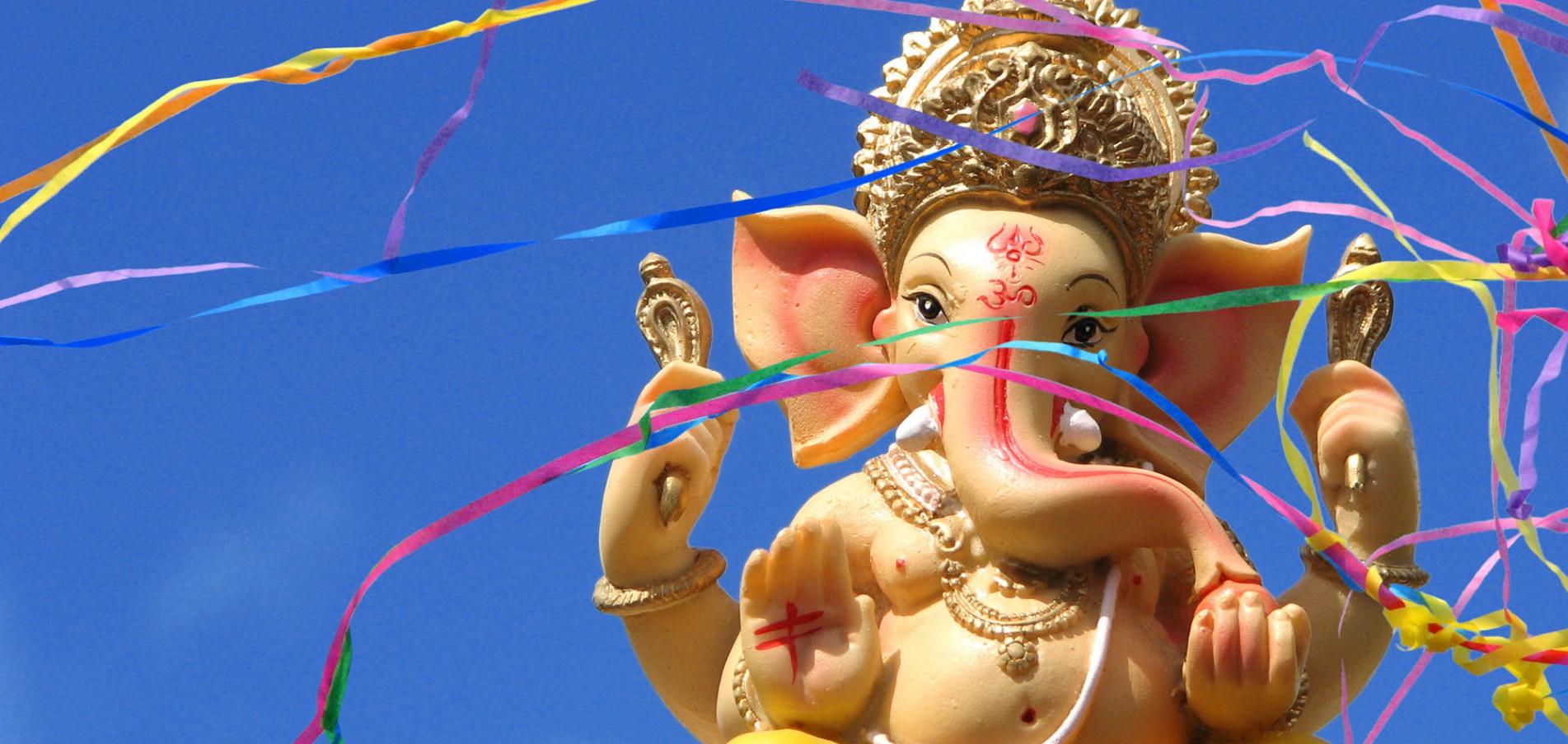 Willkommen in Indien ... Bollywood lässt grüßen!