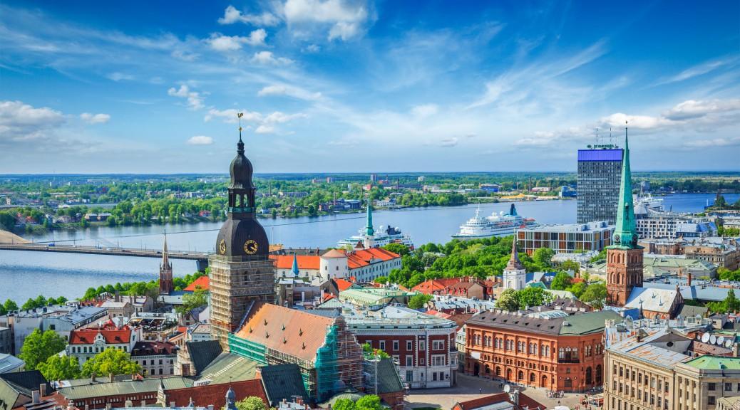 Incentive Riga