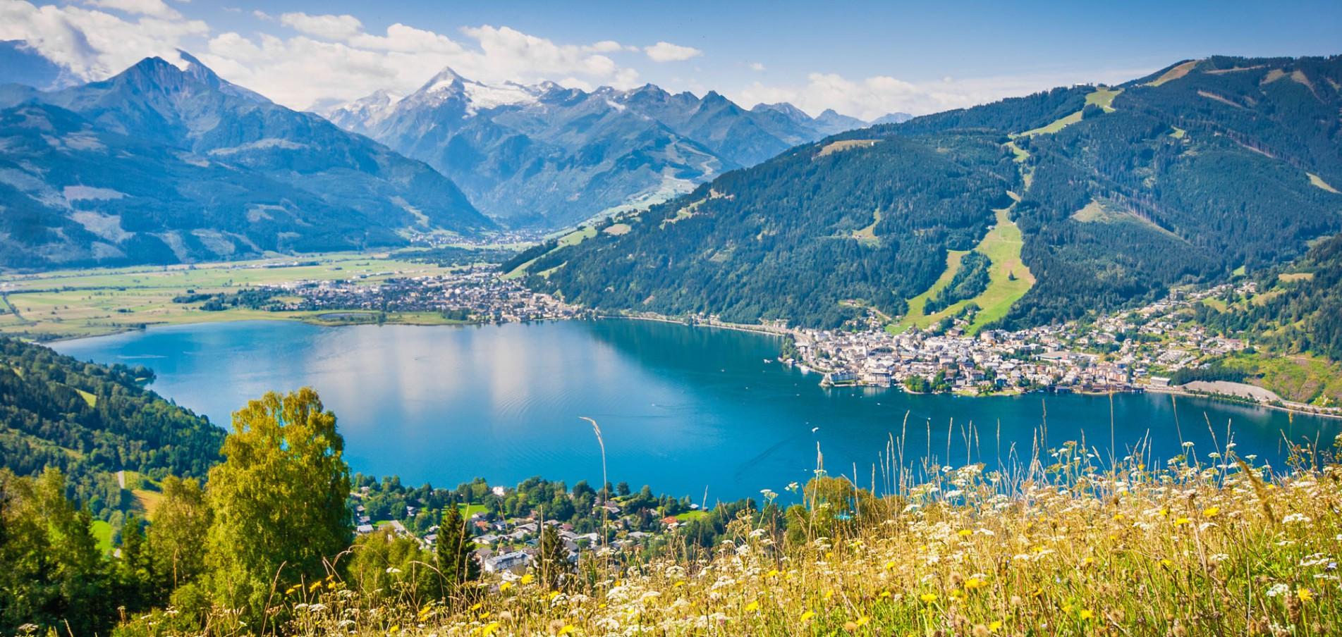 WILLKOMMEN IN SALZBURG ... Outdoor und Abenteuer pur in den Alpen!