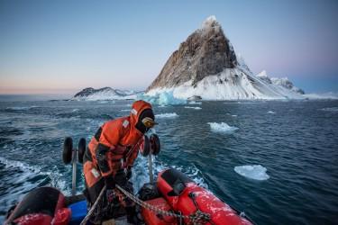 Incentive Spitzbergen