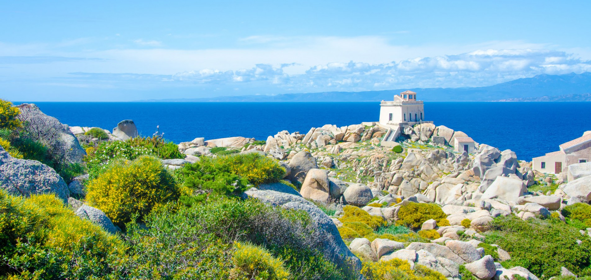 Willkommen auf Sardinien ... die Karibik Europas!