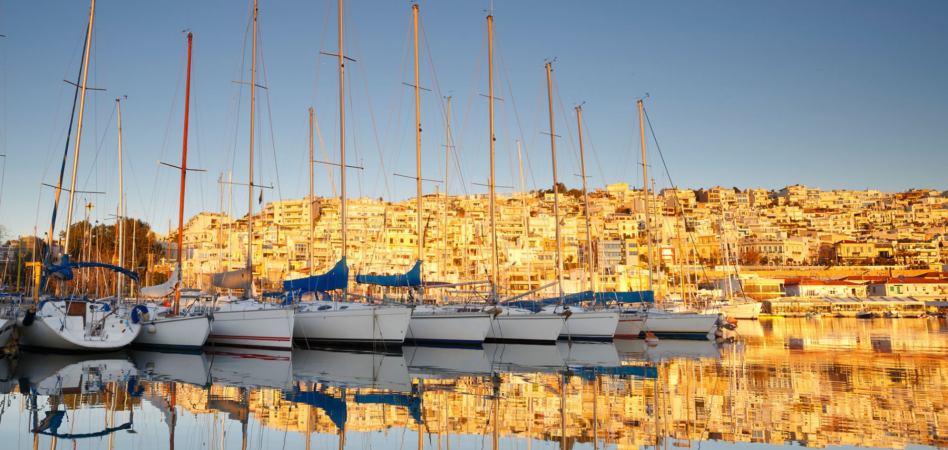 Willkommen in Athen ... der Stadt der Antike!