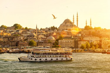 Incentive Istanbul