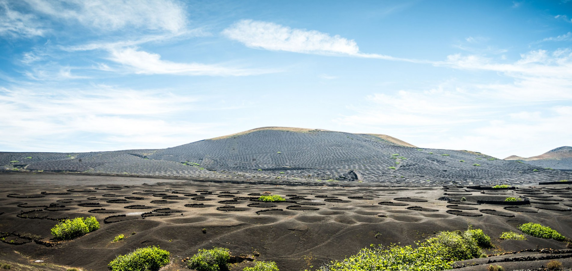 Willkommen auf Lanzarote ... zwischen Mondlandschaften und Vulkankratern!