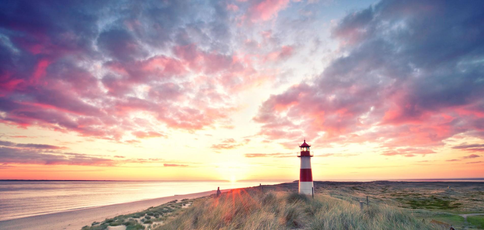 Willkommen auf Sylt ... der schönsten Insel Deutschlands!