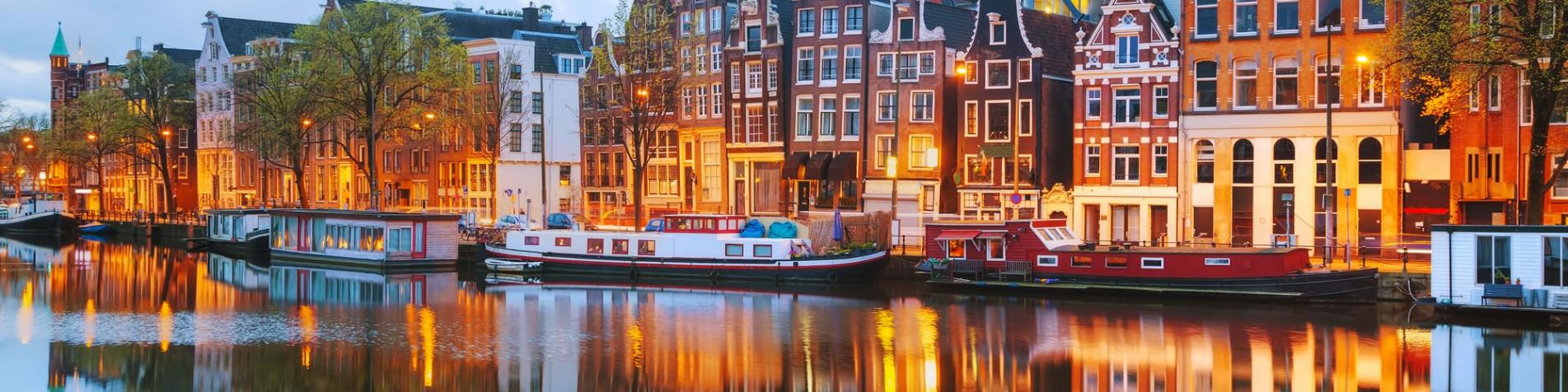 Incentive Amsterdam