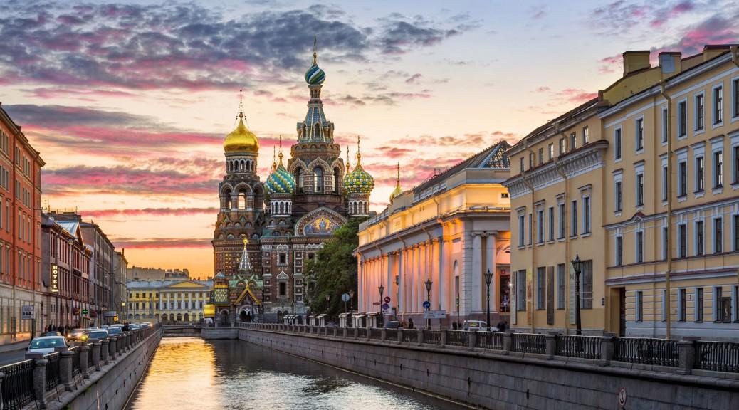 Incentive St. Petersburg