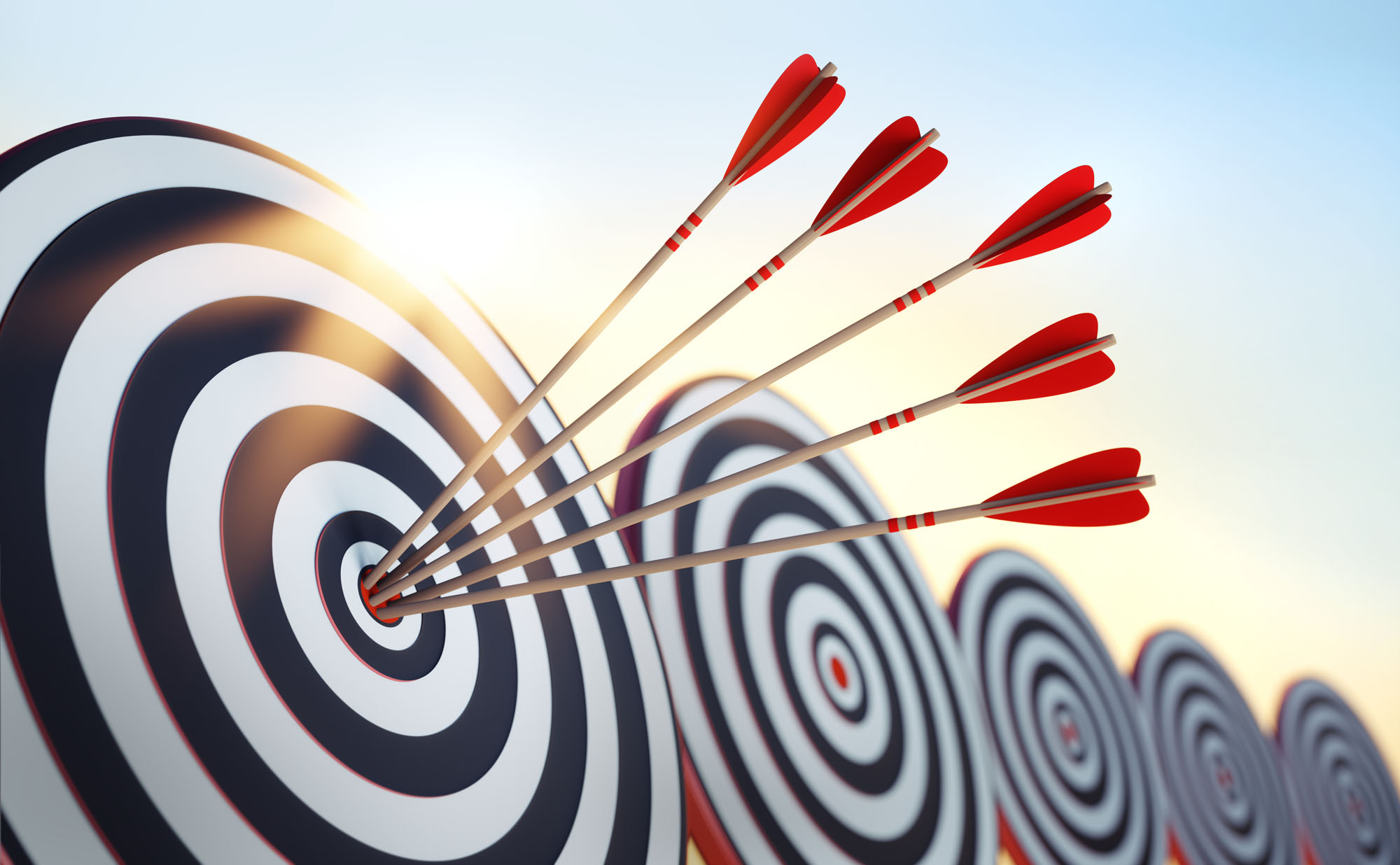 Your 6-Step Guide to Setting and Achieving Sales Goals