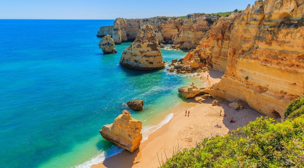 Incentive Portugal