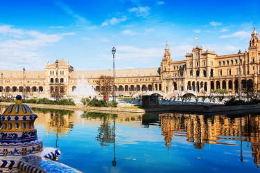 Incentive Sevilla