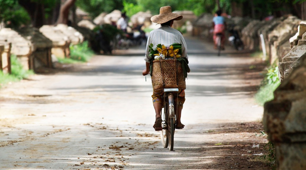 Incentive Myanmar