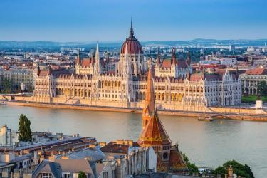 Incentive Budapest