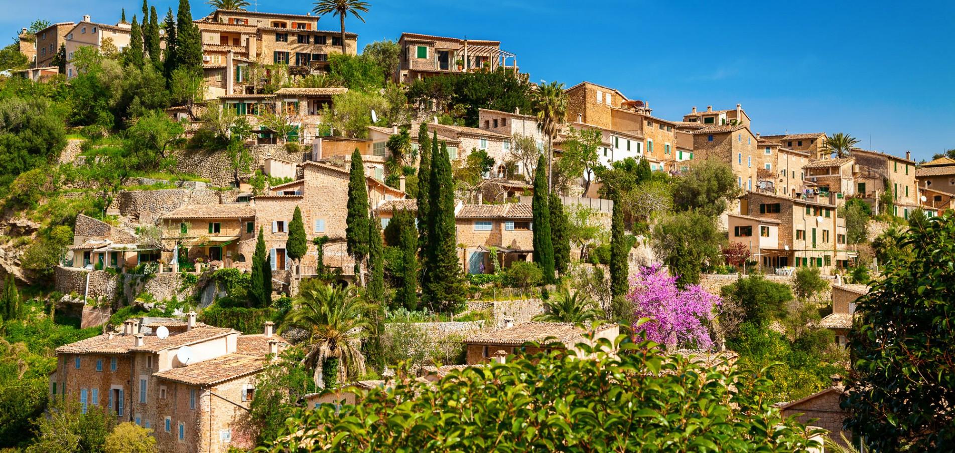 Willkommen auf Mallorca ... Insel des Lichts, Insel der Ruhe, Insel der Träume!