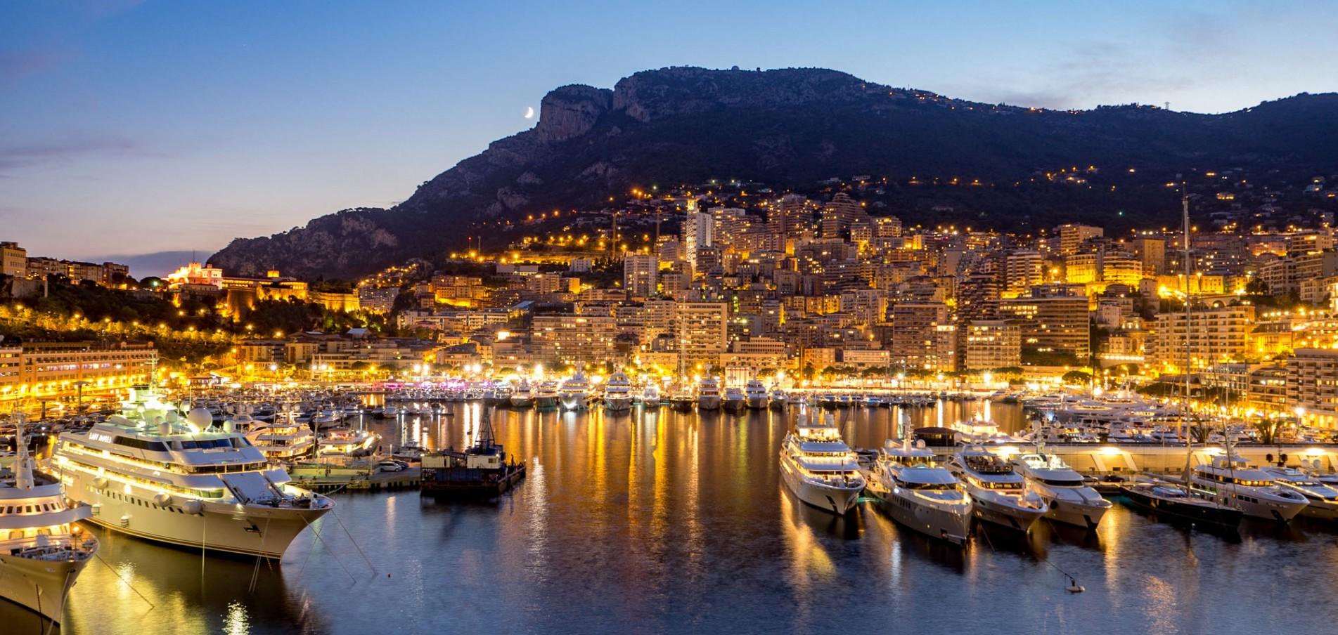 WILLKOMMEN IN MONACO ...mediterraner Lifestyle deluxe!