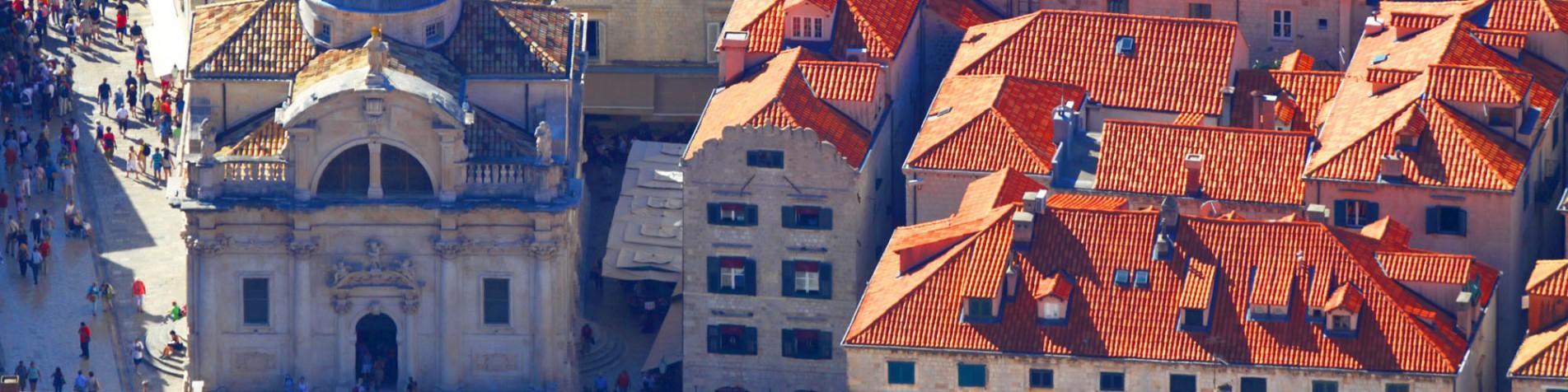 Eventagentur Kroatien