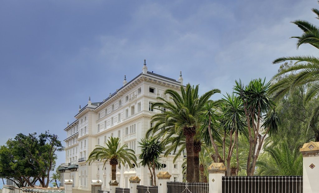 Incentive Malaga