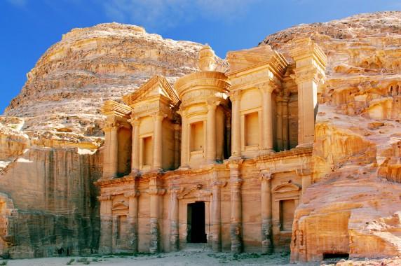 Incentive Jordanien