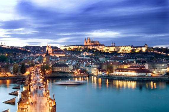 Incentive Prag