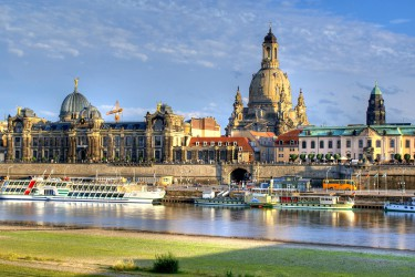 Incentive Dresden