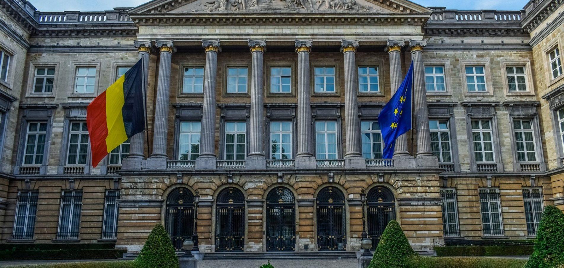 Willkommen in Brüssel ... der vielseitigen Hauptstadt des Königreichs Belgiens
