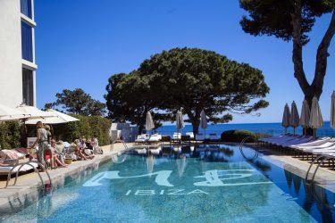 Ibiza Girls Camp  Incentive für Top-Entscheider der Modeindustrie