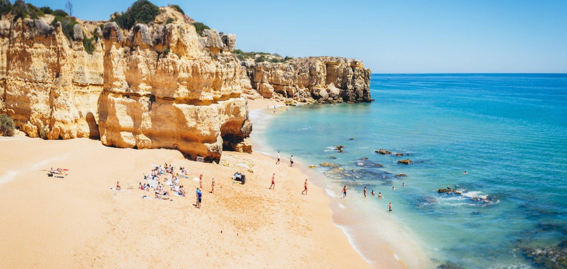 Algarve Incentive für erfolgreiche Immobiliendienstleister!