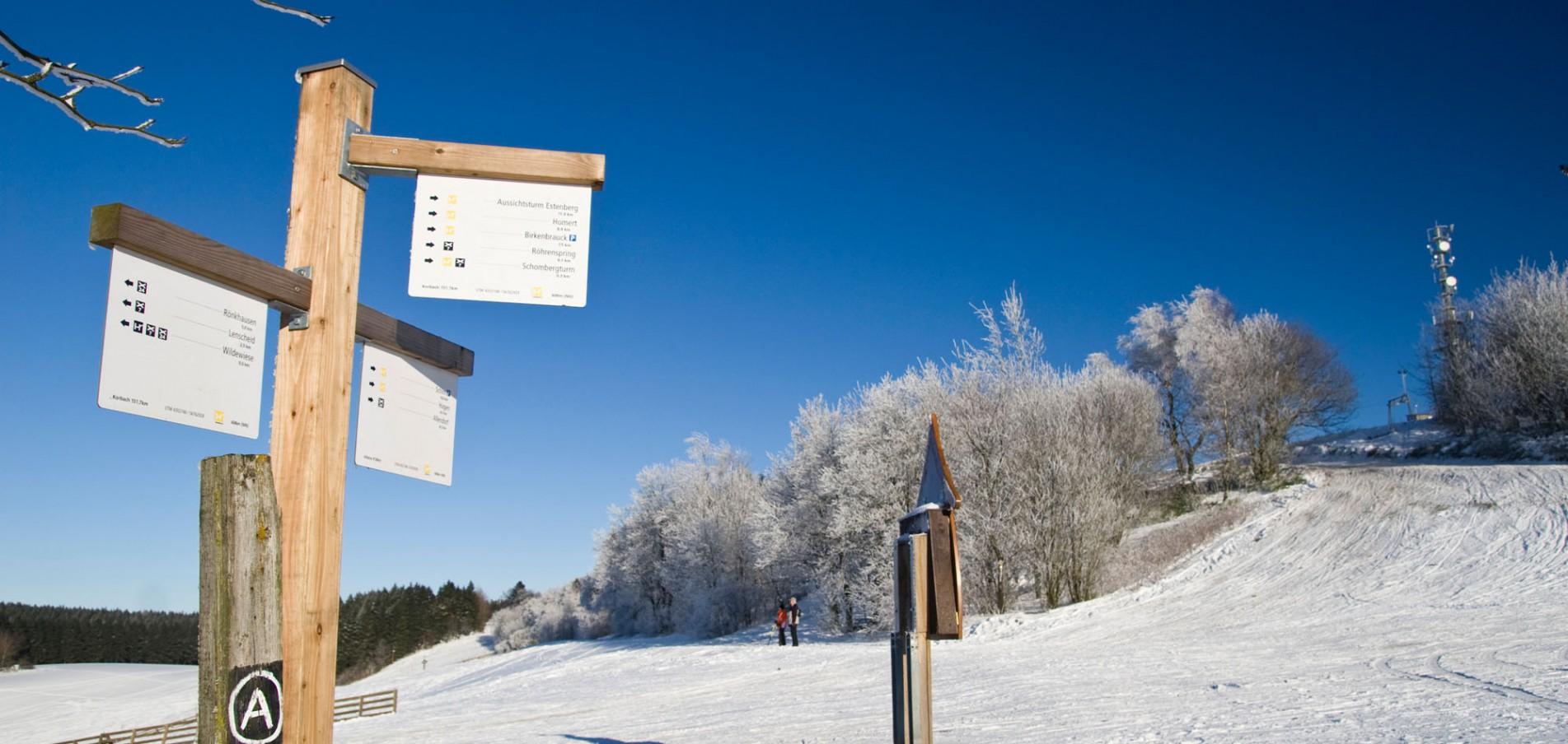 Willkommen im Sauerland ... Naturidylle und Wohlfühlcharakter pur!