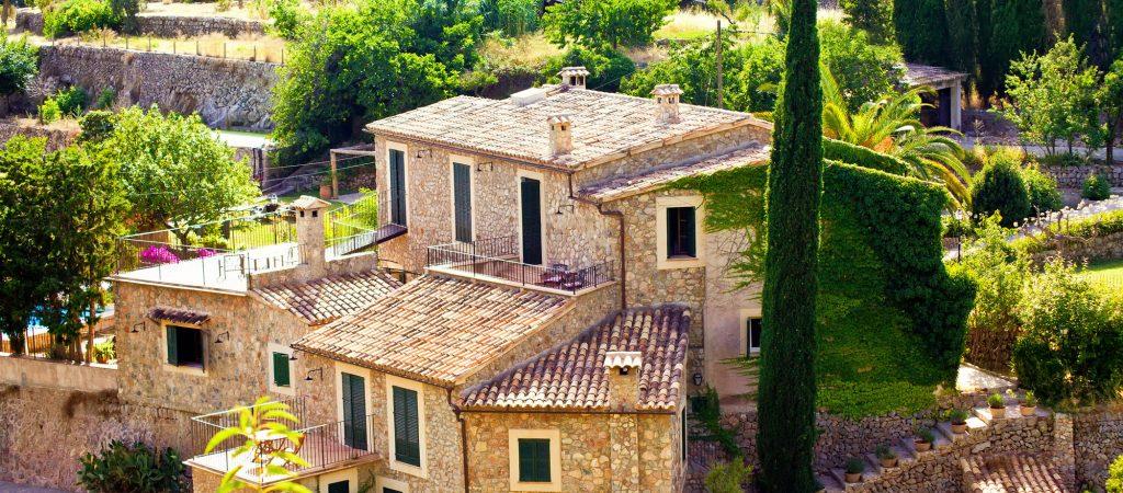 Valldemossa village, Mallorca