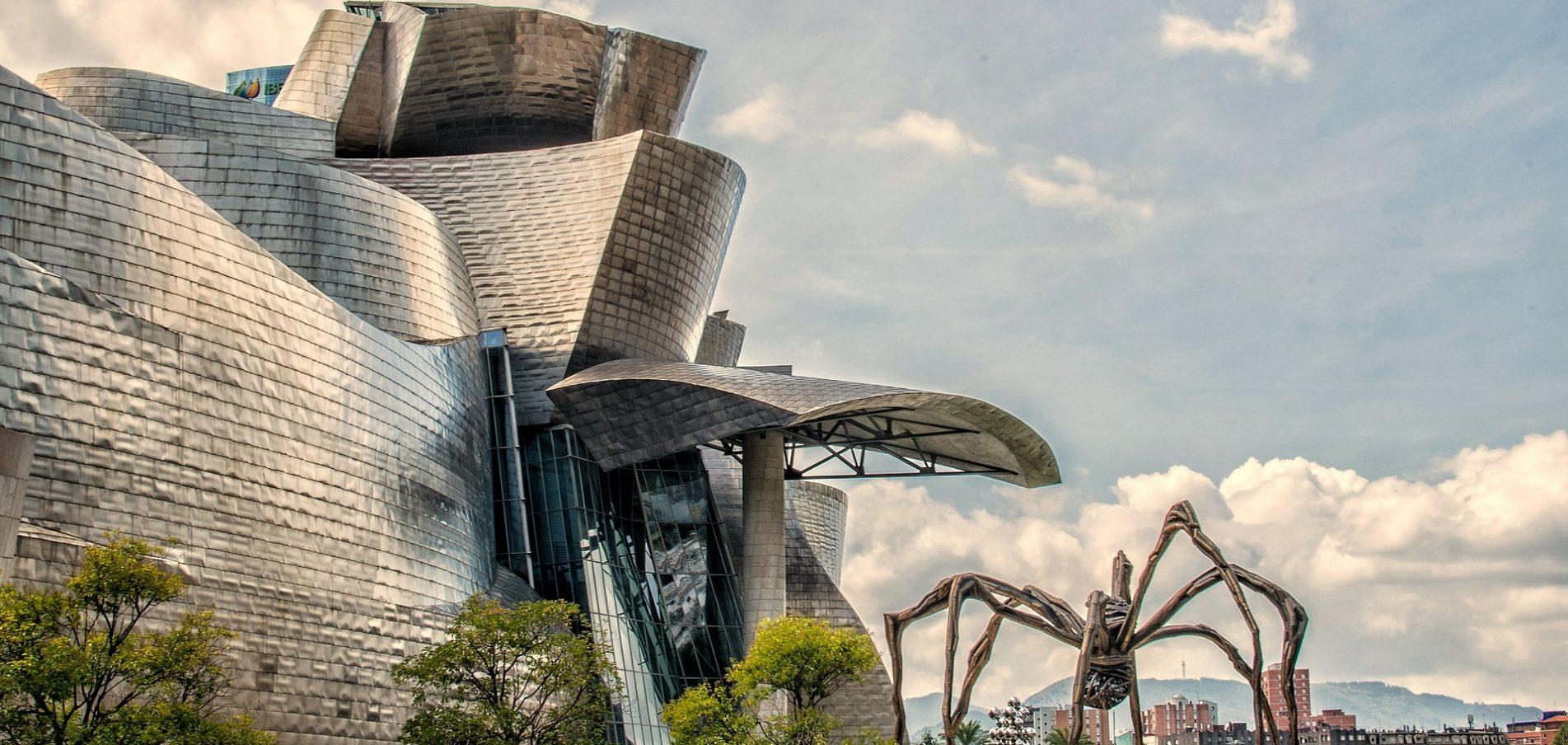 Willkommen in Bilbao  …das Herz und die Seele Baskenlandes!