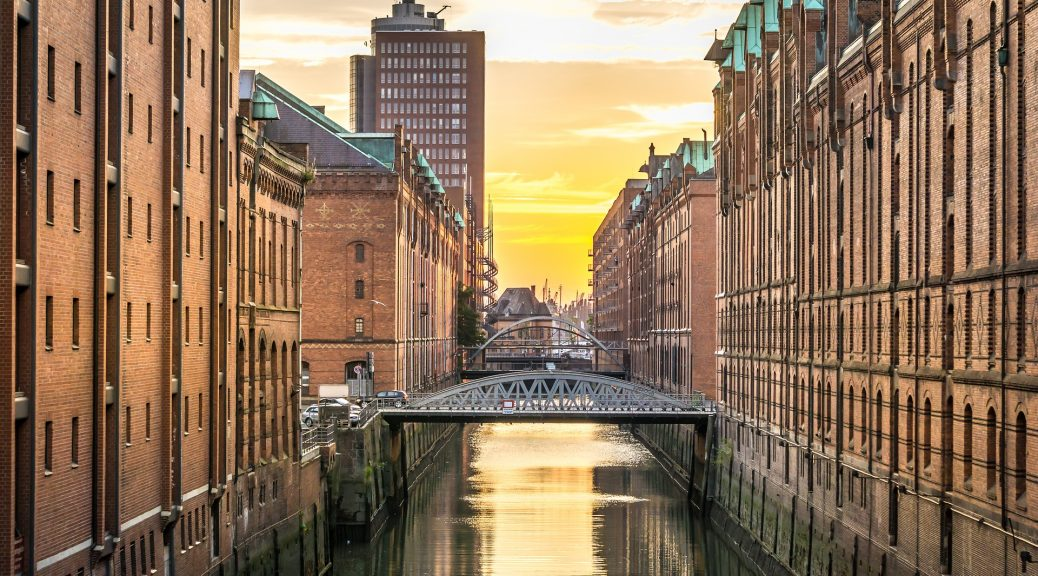 Incentive Hamburg