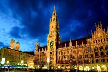 Incentive München