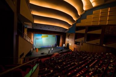 Kongress auf Mallorca  für internationale Implantologen
