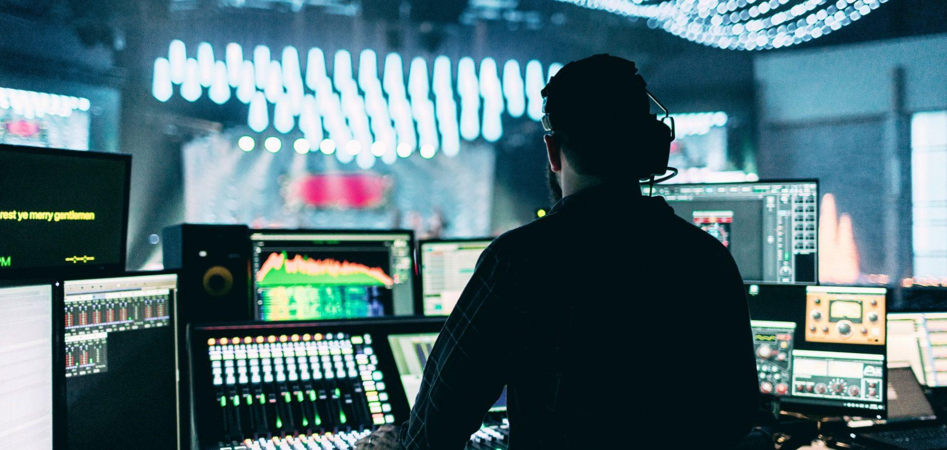 Digitale Live-Kommunikation