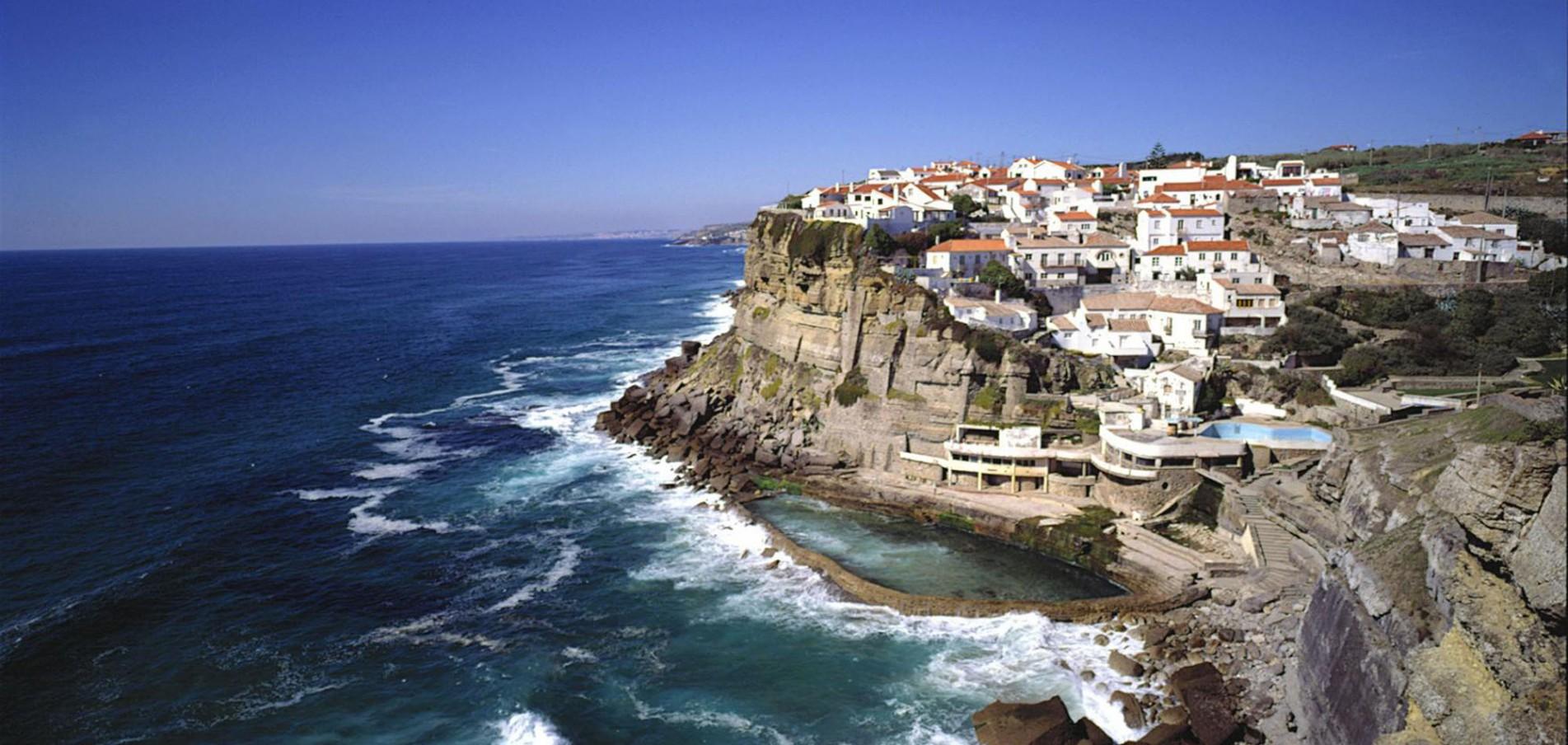 Incentive Destination des Monats Lissabon und seine Küste