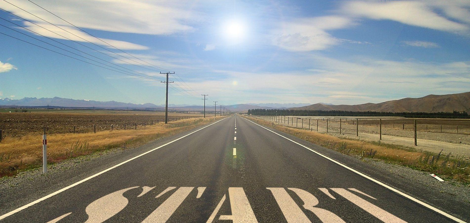Roadshow im New Normal Kunden wieder sicher und kreativ erreichen